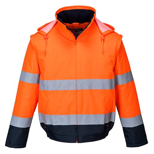 Куртка Essential 2-в-1 C464
