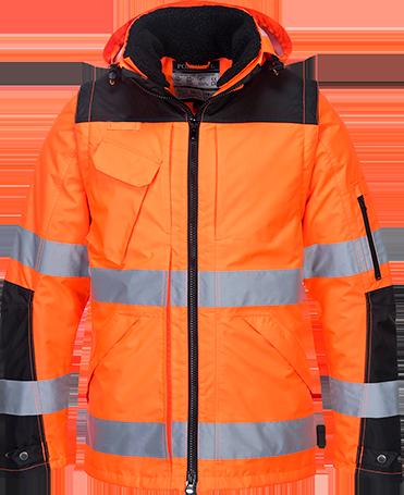 Куртка Harrison 3-в-1 C469