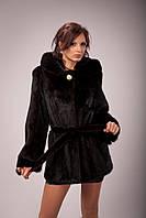 Куртка из меха норки, фото 1