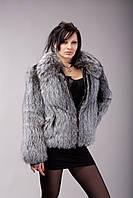 Куртка из чернобурки, фото 1
