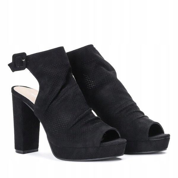 Женские ботинки Mcnees