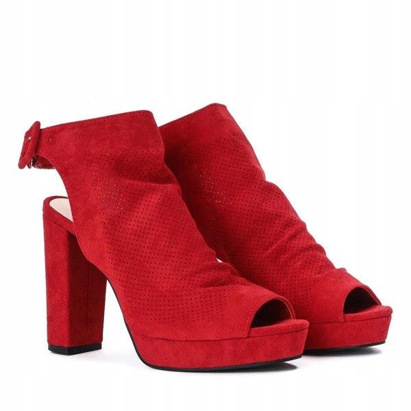 Женские ботинки Lanclos