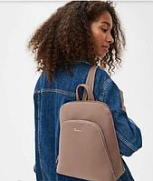 Рюкзак женский темно-розового цвета DAVID JONES 5300, фото 1