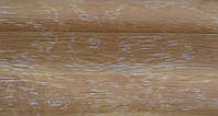 Плінтус з кабель каналом і м'яким краєм BS20 Дуб античний, фото 1