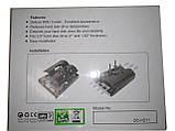 Кулер для HDD DC-HD11 Data Cooler, фото 6