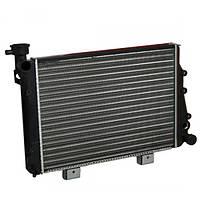Радиатор системы охлаждения ВАЗ 2104-2107 (карб.)