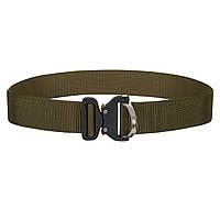 Ремень тактический Helikon-Tex® COBRA D-Ring® (FX45) Tactical Belt - Олива, фото 1