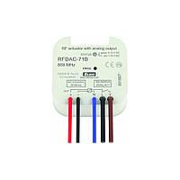 Регулятор освітленості iNELS RFDAC-71B /230 V