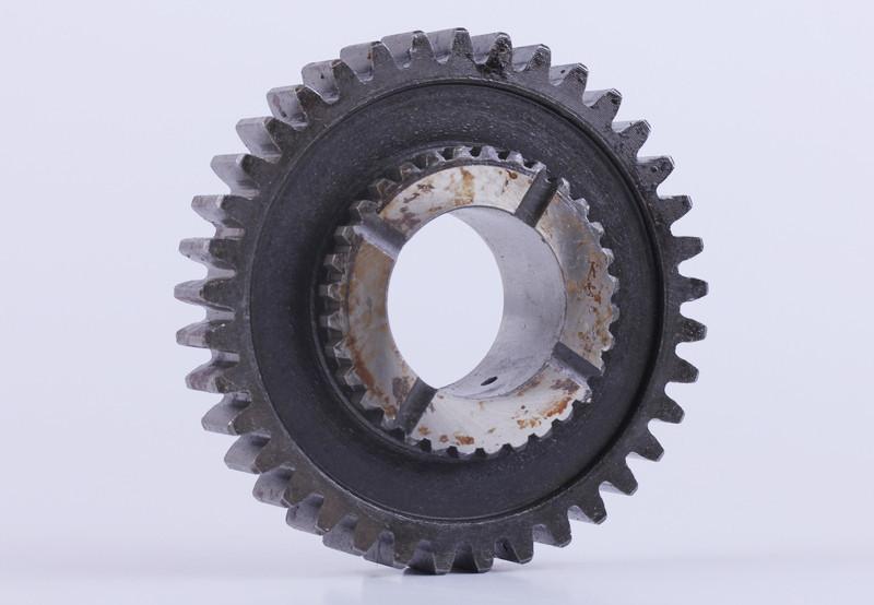 Шестерня ведомая ВОМ Z-32/37 Ø40/Ø116mm Foton 244, Jinma 244/264