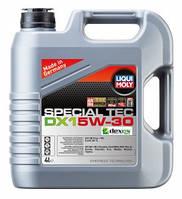 Liqui Moly Special Tec DX1 5W-30 4л