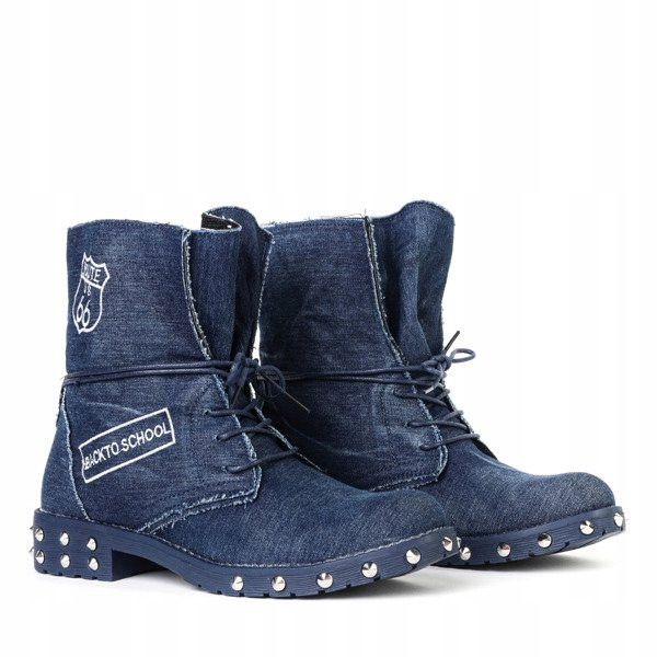 Женские ботинки Elinore