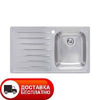 Мойка для кухни Apell Torino TO861ILBC LEFT 86*50
