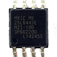 Микросхема Macronix MX25L1605DM2I-12G (25L1605DM2I)