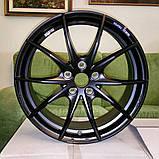 Колесный диск Sparco Trofeo 5 18x8 ET45, фото 4