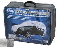 Тент автомобильный Vitol JC13401XXL с подкладкой