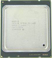Процессор Intel Xeon E5-2689 2.6-3.6 GHz, 8 ядер, 20M кеш, LGA2011