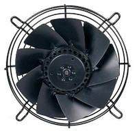 Вентилятор осевой Турбовент Сигма 350 с фланцем