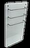 Стеклокерамический обогреватель-полотенцесушитель HGlass GHТ 5010- 500/250 Вт.