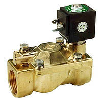 """Электромагнитный клапан Антипотоп 1/2"""" E107DB12"""