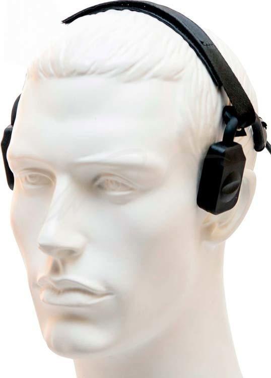 Гарнитура Power Time Bone Conduction PTE-580 без микрофона (PTE-580) 14340002