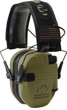 Наушники Walker's Patriot активные (GWP-RSEMPAT-ODG) 17700087