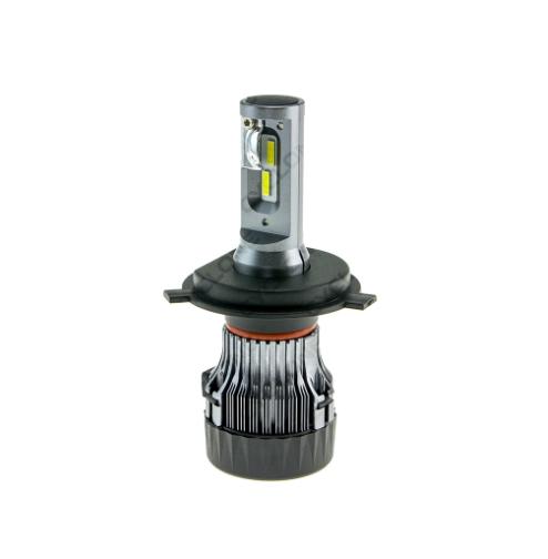 LED H4 H/L 5000K 5000LM CR TYPE 19
