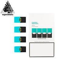 Classic Menthol 5% Pods для электронной сигареты (Оригинал)