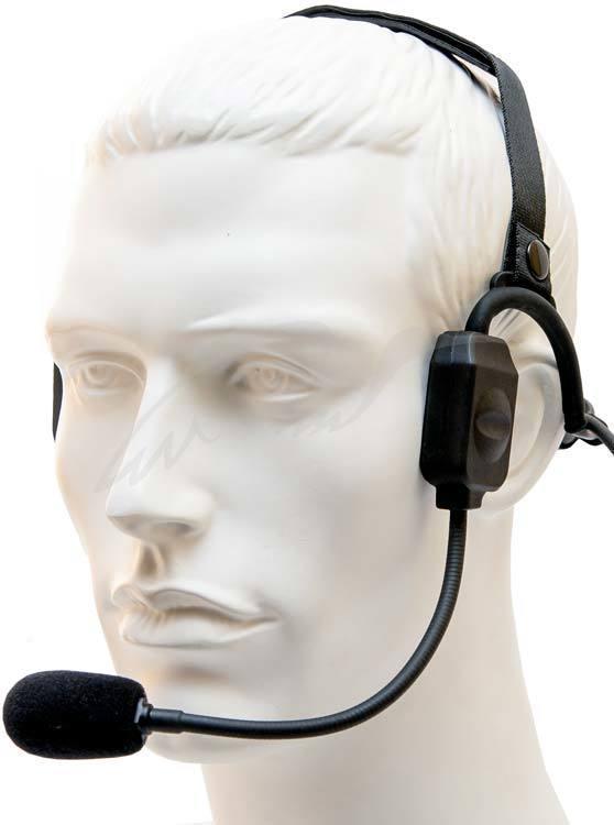 Гарнитура Power Time Bone Conduction PTE-570 с микрофоном (PTE-570) 14340001
