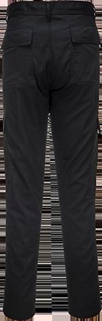 Зауженные брюки Combat C711