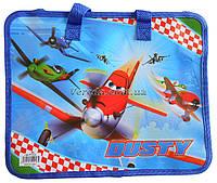 Папка-портфель для праці, Літачки