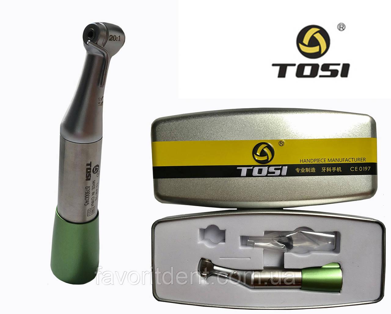 Хирургический понижающий наконечник для имплантации TOSI TX-414 79 (D)