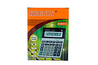 🔝 Калькулятор, KEENLY KK-8875-12, калькулятор для алгебры.Надежный, простой калькулятор, Електронні прилади, електротехніка, електроніка, Электронные