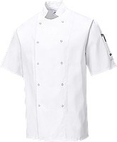 Куртка Cumbria для повара C733