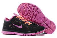 Кроссовки женские Nike Free TR Fit 4 / WRUN-239