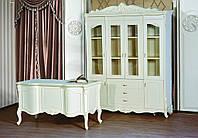 Мебель для кабинета в классическом стиле Катрин, Top