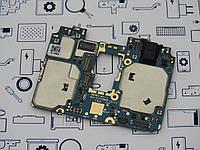 Материнская плата Meizu X8 4\64GB оригинал (100% рабочая)