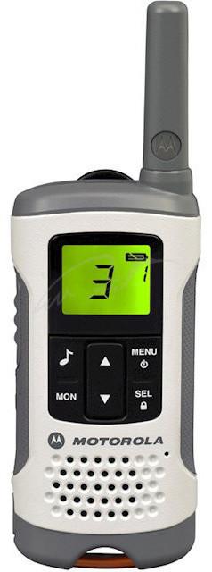 Радиостанция Motorola TLKR T50 TWIN PACK & CHGR CLAM (P14MAA03A1BC) 14800027