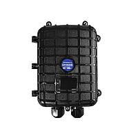 Муфта оптична Crosver FOSC-M023/24-1-12