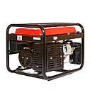 Генератор бензиновый WEIMA WM2500 , ручной старт, фото 3