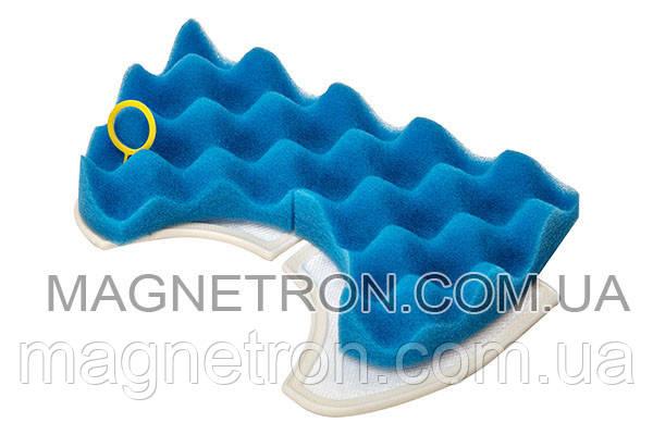Фильтр поролоновый для пылесосов Samsung SC4300 DJ97-00846A, фото 2
