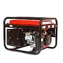 Генератор бензиновый WEIMA WM2500 , ручной старт, фото 5