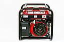 Генератор бензиновый WEIMA WM2500 , ручной старт, фото 6