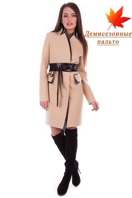 f00477bd8f4 Полупальто женское — купить демисезонное пальто для женщин. Цены