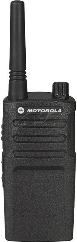 Радиостанция Motorola XT225 NON-DISPLAY & CHGR LDP (XTR0166BHLAA) 14800060