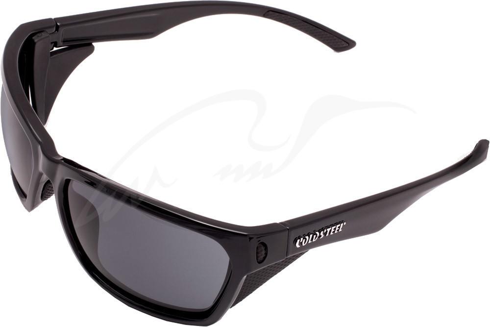 Очки Cold Steel Mark-III Gloss Black (EW31) 12601344