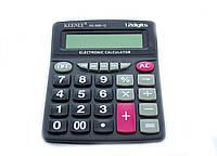 🔝 Калькулятор, KK-8800-12, калькулятор с процентами.Надежный, простой калькулятор , Электронные приборы, электротехника, электроника