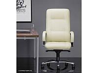 Крісло для керівника Star Steel Chrome / Кресло для руководителя Star Steel Chrome