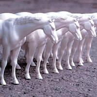 EasyFlo Series ИзиФло 60 жидкий модельный полиуретановый пластик белого цвета,пр-во США (9,5 кг)
