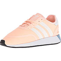 Кроссовки adidas Originals N-5923 W Clear Orange/White/Black - Оригинал, фото 1