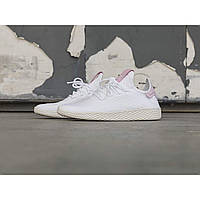 Кроссовки adidas Originals PW Tennis HU Footwear White/Footwear White/Chalk White - Оригинал, фото 1